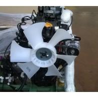 Motore Yanmar VIO 20
