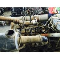 Motore MAN D2866 LF09
