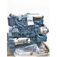 Motore Kubota V2607